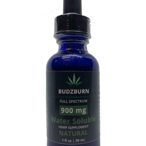 Full Spectrum CBD Oil Tincture Natural
